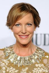 Anna Gunn – 2014 Tony Awards in New York City
