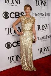 Anna Gunn – 2014 Tony Awards in New York City