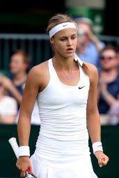 Anna Schmiedlova – Wimbledon Tennis Championships 2014 – 1st Round