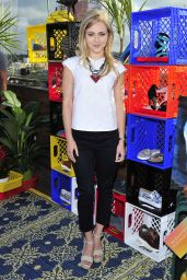 AnnaSophia Robb – Call It Spring Summer 2014 Launch Event in Beverly Hills