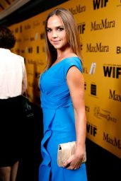 Arielle Kebbel - Women In Film 2014 Crystal And Lucy Awards in Los Angeles