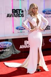 Ashanti – 2014 BET Awards in Los Angeles