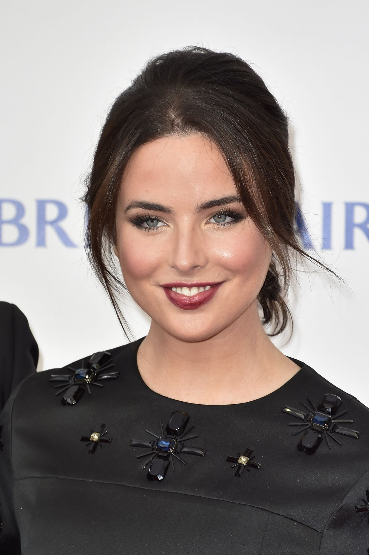 Ashleigh Brewer - 2014 Monte Carlo TV Festival in Monaco