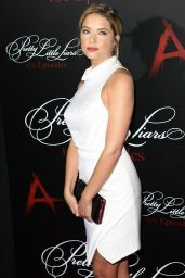 Ashley Benson - 'Pretty Little Liars' 100th Episode Celebration in Hollywood