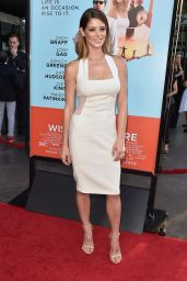 Ashley Greene – 'Wish I Was Here' Premiere in Los Angeles