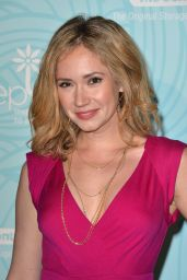 Ashley Jones – 2014 'Step Up' Inspiration Awards in Beverly Hills