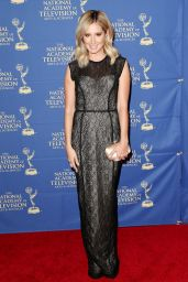 Ashley Tisdale - 2014 Daytime Creative Arts Emmy Awards Gala in Los Angeles