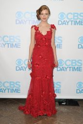 Ashlyn Pearce - 2014 Daytime Emmy Awards CBS After Party in Beverly Hills