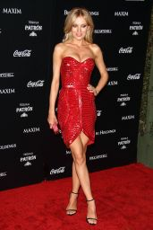 Bar Paly – Maxim's Hot 100 Women Of 2014 Celebration