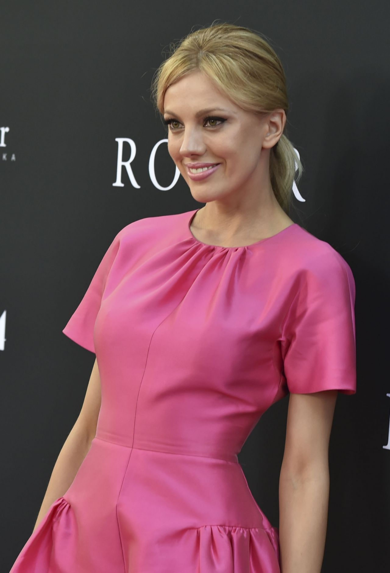 Bar Paly – 'The Rover' Premiere in Los Angeles