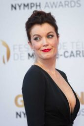 Bellamy Young – Closing Ceremony of the 54th Monte-Carlo Television Festival