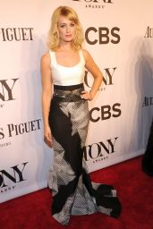 Beth Behrs – 2014 Tony Awards in New York City