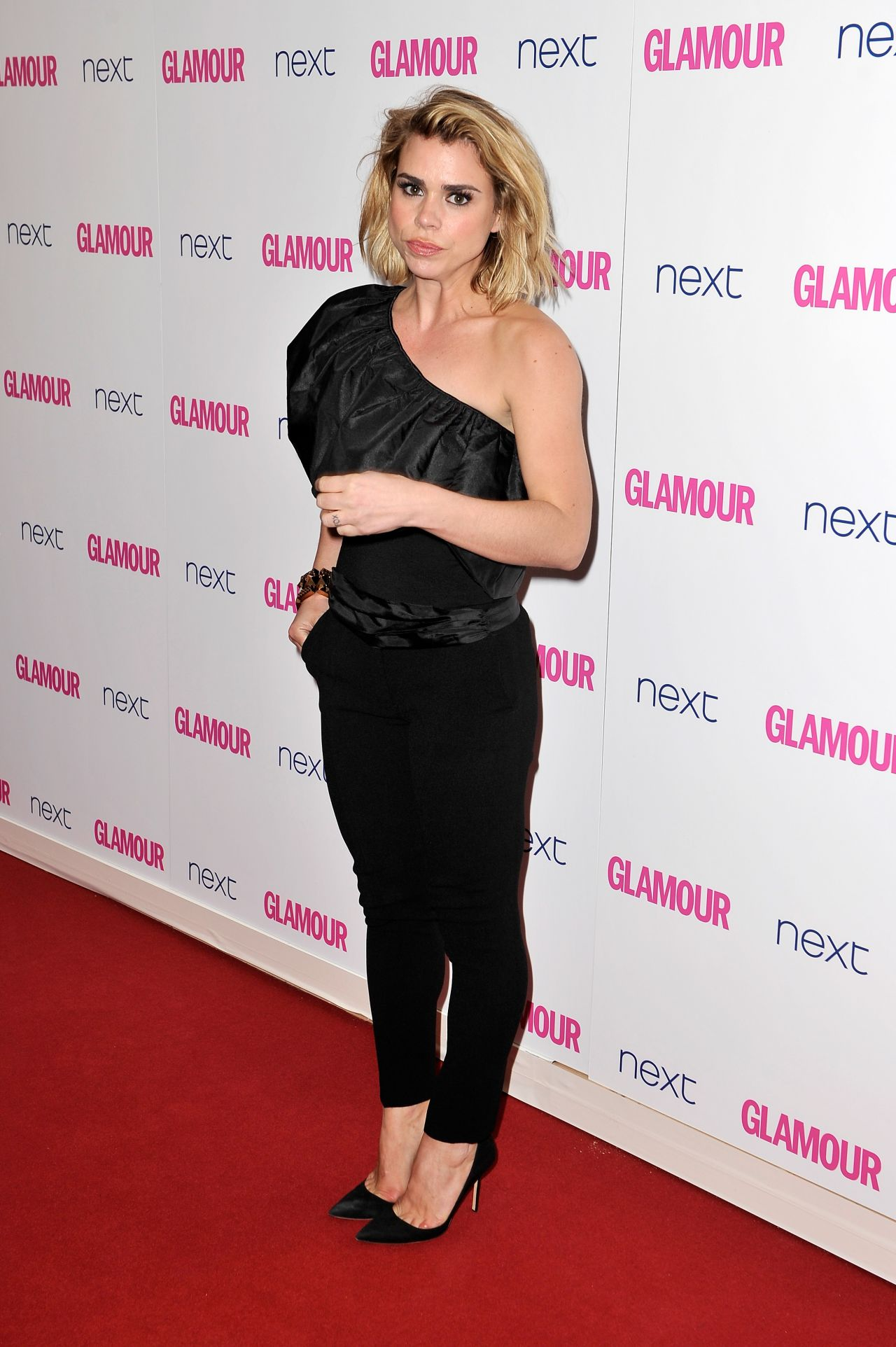 Billie Piper - 2014 Glamour Women of the Year Awards in London
