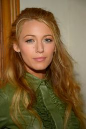 Blake Lively - Photoshoot in Los Angeles - June 2014