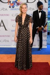 Brie Larson - 2014 CFDA Fashion Awards in NYC