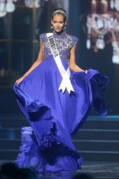 Brittany Guidry (Louisiana) - Miss USA Preliminary Competition - June 2014