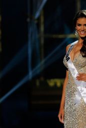 Brittany Oldehoff (Florida) - Miss USA Preliminary Competition - June 2014