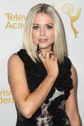 Brooke Newton – Daytime Emmy Nominee Reception – June 2014