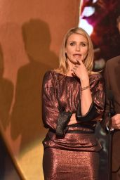 Cameron Diaz – 2014 Spike TV's Guys Choice Awards