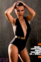 Cameron Diaz - Esquire Magazine August 2014 Issue
