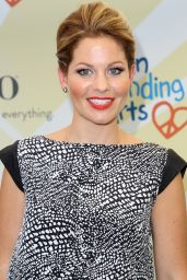 Candace Cameron-Bure - Children Mending Hearts 2014 Fundraiser in Beverly Hills