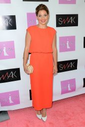 Candace Cameron Bure - LadyLike Foundation 2014 Women of Excellence Luncheon