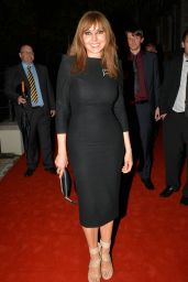 Carol Vorderman - 2014 Pride of Ireland Awards