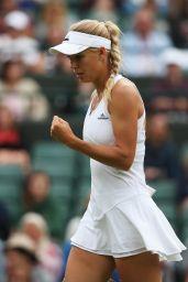 Caroline Wozniacki – Wimbledon Tennis Championships 2014 – 2nd Round
