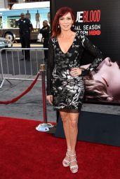 Carrie Preston -