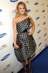 Carrie Underwood - Samsung Hope For Children Gala 2014 in New York City