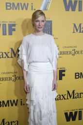 Cate Blanchett - Women in Film Crystal + Lucy Awards 2014