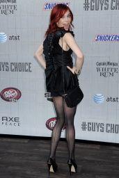 Chloe Dykstra - 2014 Spike TV