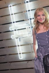 Chloe Moretz - 2014 Coach Summer Party in New York City