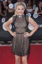 Chloe Moretz – 2014 MuchMusic Video Awards in Toronto