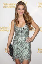 Chrishell Stause – Daytime Emmy Nominee Reception – June 2014