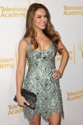 Chrishell Stause – Daytime Emmy Nominee Reception – June 2014