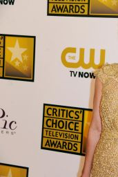Christina Applegate – 2014 Critics Choice Television Awards in Beverly Hills
