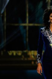 Christina Palavra (Rhode Island) - Miss USA Preliminary Competition - June 2014