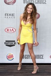 Christine Teigen - 2014 Spike TV