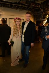 Clare Bowen - 2014 CMT Music Awards in Nashville