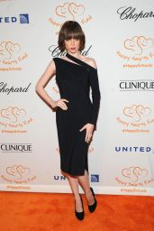 Coco Rocha – 2014 Happy Hearts Fund Gala – Tribute of the Indian Ocean Tsunami