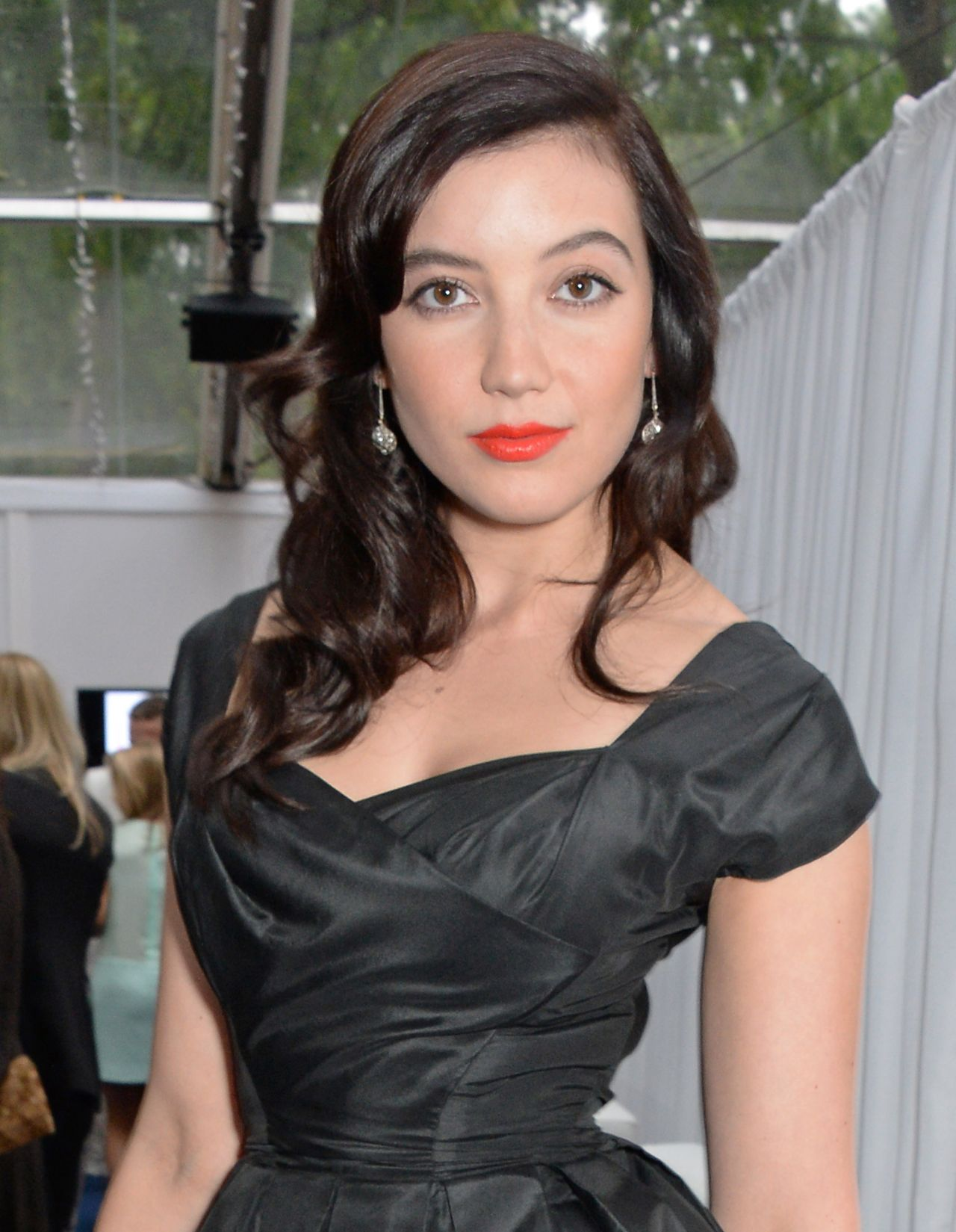 Daisy Lowe - 2014 Glamour Women of the Year Awards in London