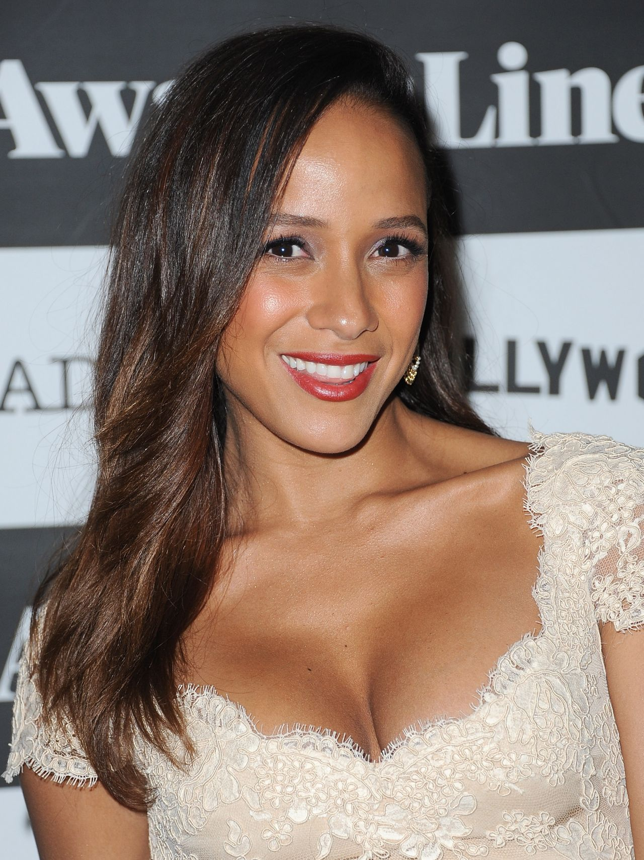 Dania Ramirez at Devious Maids Screening in Los Angeles