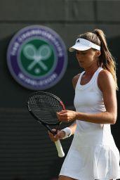 Daniela Hantuchova – Wimbledon Tennis Championships 2014 – 1st Round