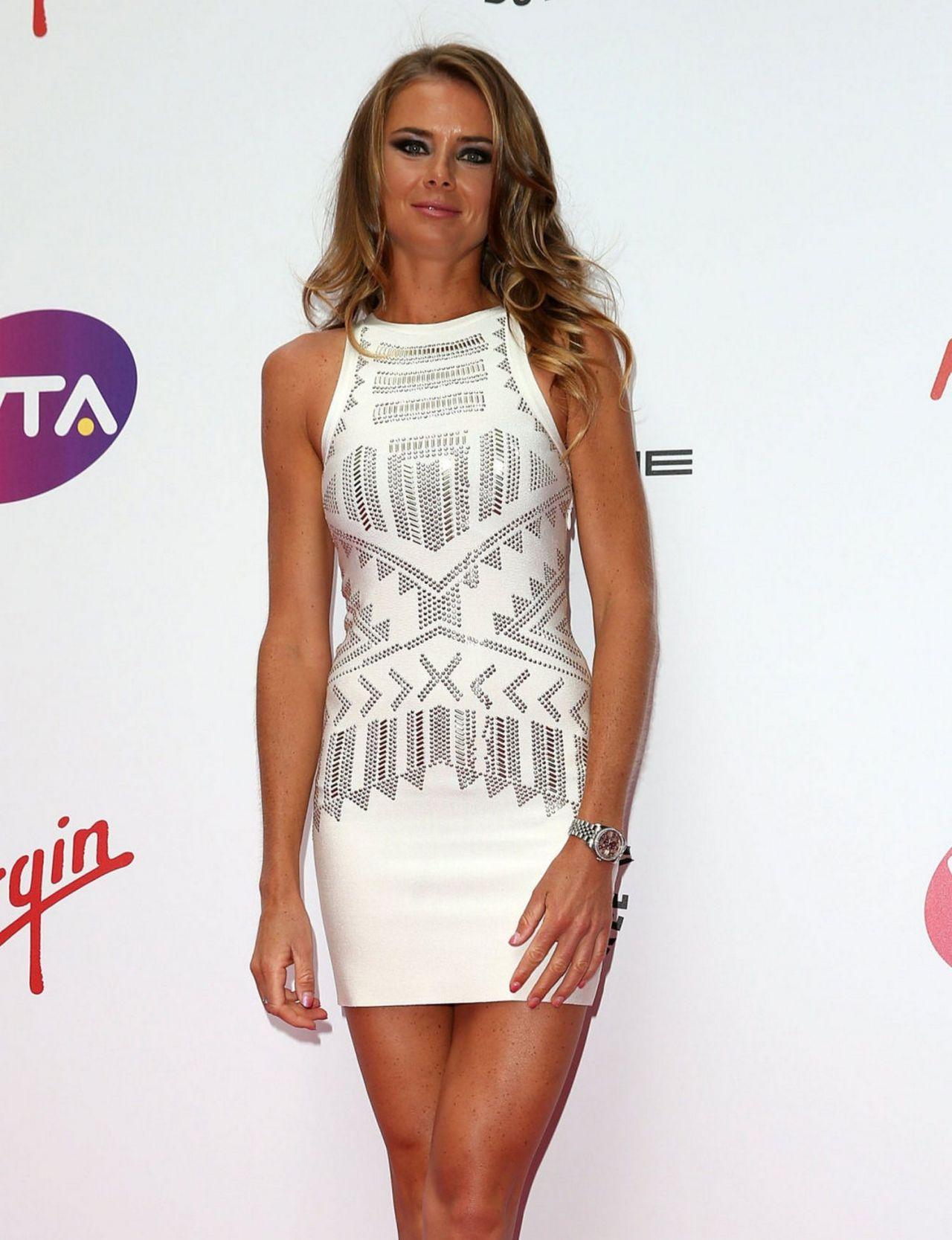 Daniela Hantuchova – WTA Pre-Wimbledon 2014 Party in London