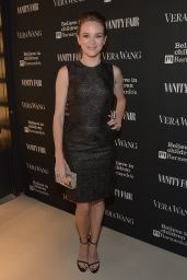 Danielle Panabaker – Vanity Fair Magazine Celebrates The Opening Of Vera Wang in Beverly Hills