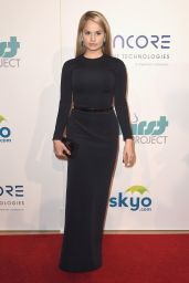 Debby Ryan – 2014 Thirst Gala in Los Angeles
