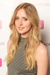 Diana Vickers – Shopcade Style Battle Party in London - June 2014