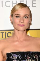 Diane Kruger – 2014 Critics Choice Television Awards in Beverly Hills