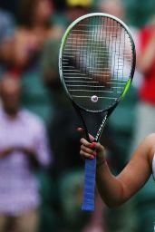 Dominika Cibulkova – Wimbledon Tennis Championships 2014 – 1st Round